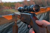 Rifle & Scope 1