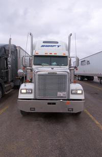 Semi-Truck 1