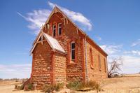 Siverton Church
