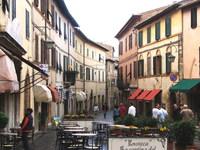 streets of Montalcino 3