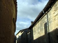 Saint Emillion, rue