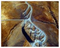 The Mills of La Mancha
