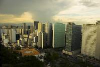 Downtown of Rio de Janeiro