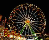 Fair Rides at Night 4