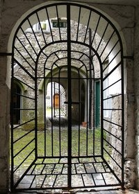 Locked Gateway