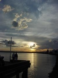 Ballina Sunset 3