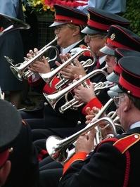 Band Musicians