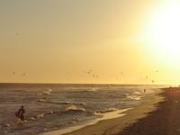 Barra Beach - Rio
