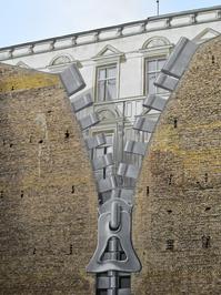 mock facade 2