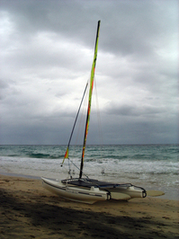 beach, fuerteventura
