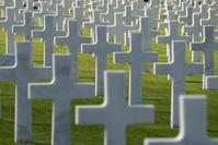 Normandy American Cemetery 5