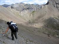 Trekking in Italy 9