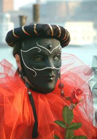 Carnival of Venice 14