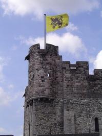 Gravensteen Castle 2