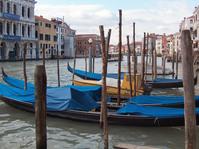 winter in venezia