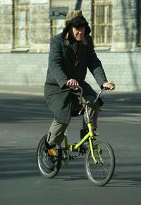 native cyclist :)