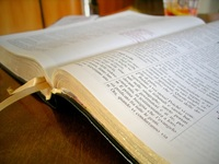 La Sacra Bibbia 3