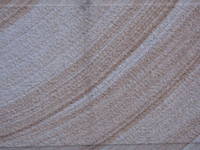 Sandstone - close up