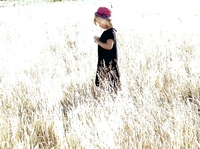 Girl in the Grass 2