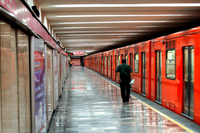 Mexico City Metro 2