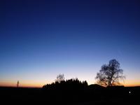 Heaven over Austria