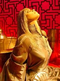 Mannequin profile