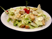 Fine Italian food 4