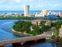 Recife Brazil 6 4