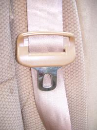 safety belt 3