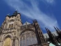 St. Vitus Cathedral, Prague (2