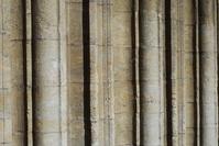 Baroque wall texture