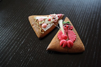 st nicholas - gingerbread, lebkuchen 3