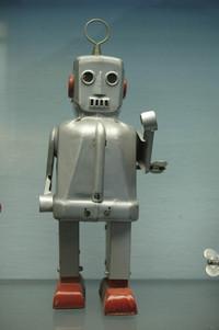 Robot Y-X