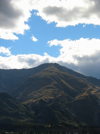 Otago Mountains