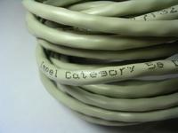 PC bits 030 Cat5e Cable Closeu