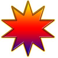 A star 3
