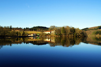 Lake Gouillet