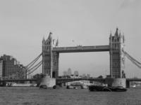 London Tower brigde