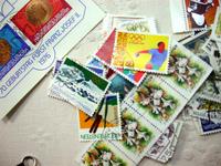 international stamps 2