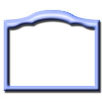 Photo frame - square 2