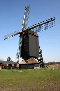 dutch mill