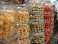 flavoured salt peanuts