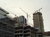 Buildings construction 1