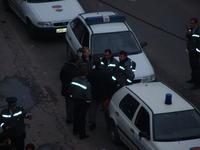 Police guyz