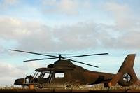 chopper in decay
