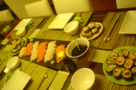 japa dinner