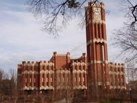 University of Oklahoma Library
