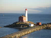 Fisgard Lighthouse 4