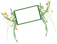 Flourish Frame
