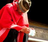 Man Begging 2